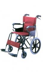 Wheeled chair LY-250-032 for disabled