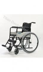 Wheeled chair LY-250-100 for disabled