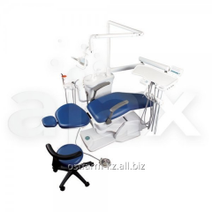 Installation stomatologic AJ