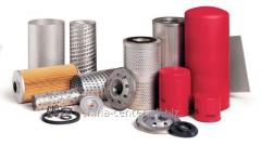Фильтры для грузовых автомобилей и спецтехники из Китая