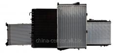 Радиаторы для спецтехники и груз.автомобилей Китайского производства