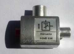 Аттенюатор  RF  ослабитель сигнала регулируемый