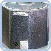 Mud-heater GR40 Cascade