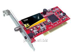 Плата TeVii S464 PCI DVB-S2