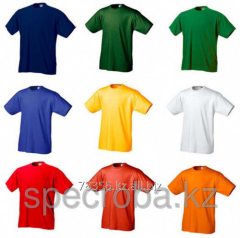 T-shirts are knitted, an art. 14022886