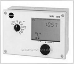 Laid on thermal sensor 5267 - 02