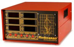 Газоанализатор Инфракар М-1.01 (2 класс точности)