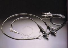 Fibrokolonoskop PENTAX FC-38LV model