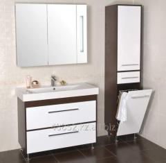 Мебель для ванной комнаты Эльта-мебель