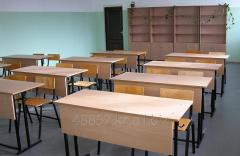 Мебель для образовательных учреждений Эльта-мебель