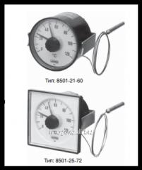 Arrow thermometer Type: 60.8201
