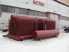 Котел отопительный водогрейный МТВК 1745 кВт с