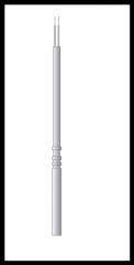 Вставной термометр сопротивления с герметичным