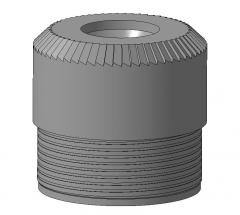 P-1 50/89 adapter, Adapters for the diamond tool