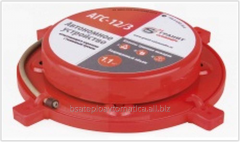 The self-contained unit of a fire extinguishing