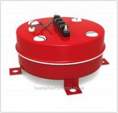 Generator of a fire extinguishing aerosol AGS-11/1