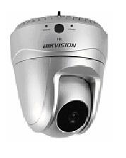 Купольные поворотные IP-видеокамеры DS-2CD726F-PT