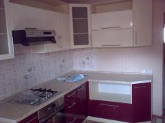 Complete kitchens, complete kitchens