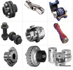 Transmission Couplings of Coupling Power
