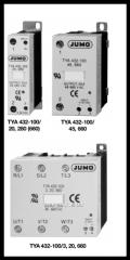 Thyristor switch of power JUMO TYA-432-100 Type: