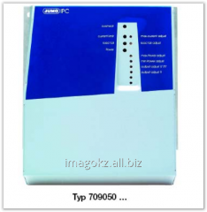 Thyristor power switch Type: 70.9050