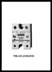 Thyristor JUMO TYA-432-45 modules Type: 70.9010