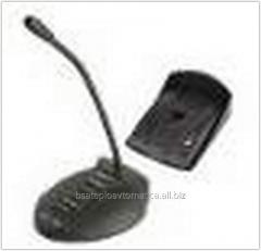 Audioon-door speakerphone low-abonent Client