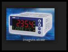 Индикатор JUMO di 308 Тип: 70.1550