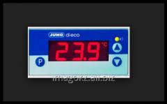 Индикатор JUMO di eco Тип: 70.1540