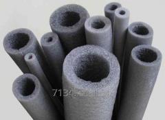 Теплоизоляция из синтетического каучука 19мм х 10