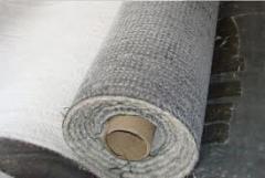 Bentonite mats of Bentolock