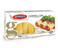 For baking of Cannelloni n. 76