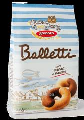 Biskotti Balletti's cookies