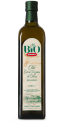 Paste Ross's Line with the olive oil Olio