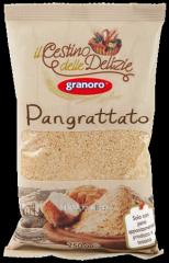 Chestino Dell Delitsiye Pan Grattato 250g