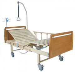 Медицинская кровать E-8 (ММ-018) (2 функции)