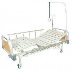 Медицинская кровать с электроприводом DB-7 (MM-48)