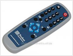 Remote control Irda-pil