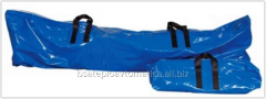 Bag for carrying of the arch metaldetector