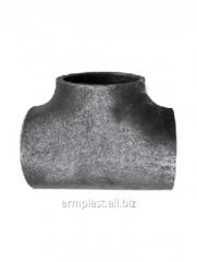 Tees steel