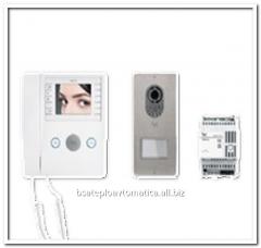 Agatakitvc04 video on-door speakerphone se