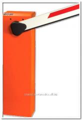 Barrier of hydraulic 615 STD
