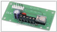 The module relay for wire connection