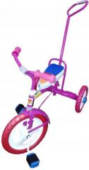 Children's tricycle for the girl Baldyrgan