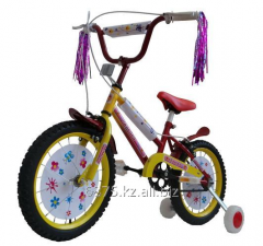 The children's Balakai bicycle for girls