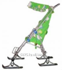 Stroller - winter