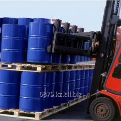 Barrel metal with a capacity of 10 l.