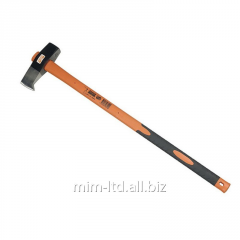 Splitting axe sledge hammer, Bahco. Article: