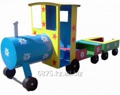 Children's engine