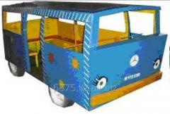 Children's bus